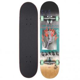 Skate Globe G1 Firemaker Black Natural