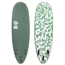 Surf Mousse Softech Bomber 6'4