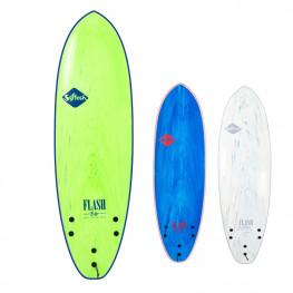 Surf Mousse Softech Flash Eric Geiselman 6'0