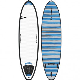 Surf Mousse Sic Darkhorse 7.4