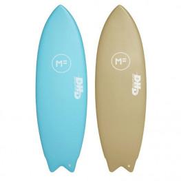 Surf Mickfanning Dhd Twin 2020