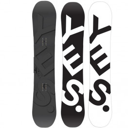 Snowboard Yes Basic 2021