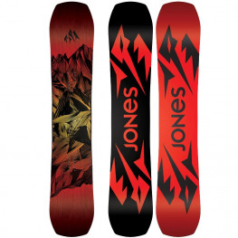 Snowboard Jones Mountain Twin 2021