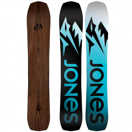 Snowboard Jones Flagship 2021