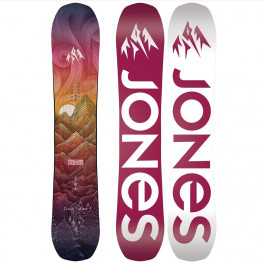 Snowboard Jones Dream Catcher 2021