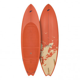 Surfkite F-one Mitu Pro Flex 2021