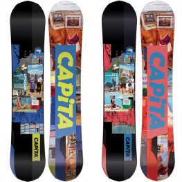 Snowboard Capita The Outsiders 2021