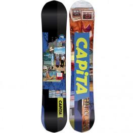 Snowboard Capita The Outsiders 2021