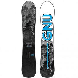 Snowboard Gnu Antigravity 2021