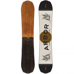 Snowboard Arbor Element Rocker 2021