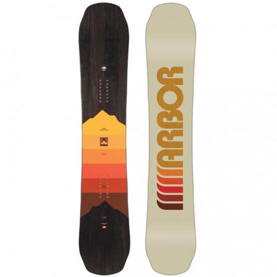 Snowboard Arbor Shiloh Camber 2021