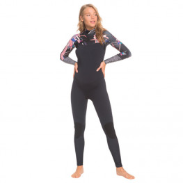 Combinaison Neoprene Roxy Pop Surf 4-3 Fz 2021