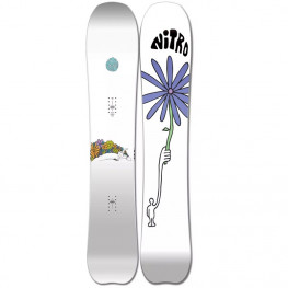 Snowboard Nitro Mountain X Griffin 2021