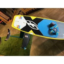Foil Dv F One  51 Ts V2 Mat 85 Complet Comme Neuf