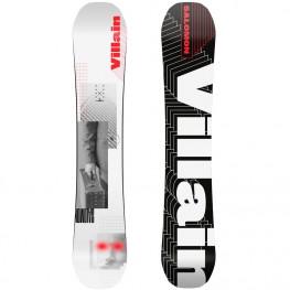 Snowboard Salomon The Villain 2021