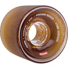 Jeu De Roues Globe Conical Cruiser Wheel
