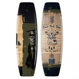 Wakeboard Ronix Top Notch Pro 2021