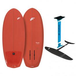 FOIL phantom carbon 1480 F-ONE + rocket surf  F-ONE 2020