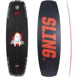 Wakeboard Slingshot Bearden  2021