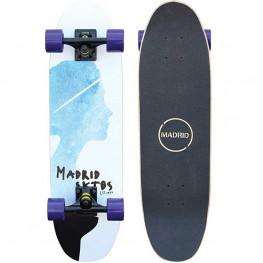 Longboard Madrid Hornet  Beauty