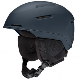 Casque Smith Altus Mips Eu Matte French Navy