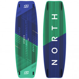 Planche North Kiteboarding Atmos Hybrid 2021