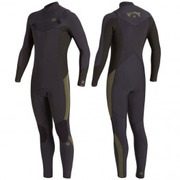 Combinaison Neoprene Billabong Absolute 3-2mm Cz 2021