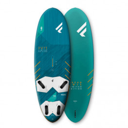 Planche Fanatic Gecko Foil Ltd 2021