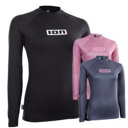 Top Lycra Ion Lady  Manches Longues 2021