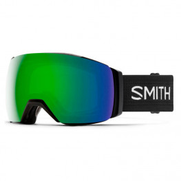 Masque Smith Io Mag Xl Black