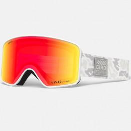 Masque Giro Method Whiteout+ Ecran Ember+infrared