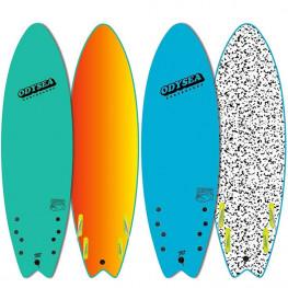 Surf Mousse Catch Surf Odysea Skipper 6'6'' 2021