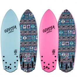 Surf Mousse Catch Surf Odysea Pro Jamie O'brien 5'2'' 2021