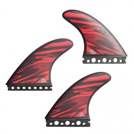 Ailerons Surf Quiksilver Prolite Single Tabs 2021
