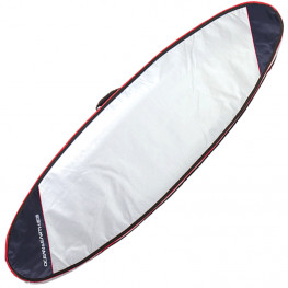 Housse Surf Ocean&earth Barry Double Shortboard/fish 2021