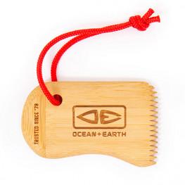 Peigne Wax Bamboo Ocean&earth 2021