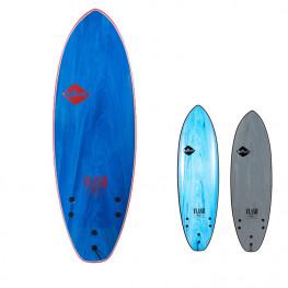 Surf Mousse Softech Flash Eric Geiselman 5'0