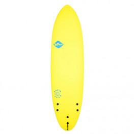 Surf Mousse Softech Brain Child 6'3'' 2021