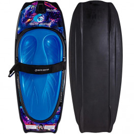 Kneeboard Spinera Blue Fantasy 2021
