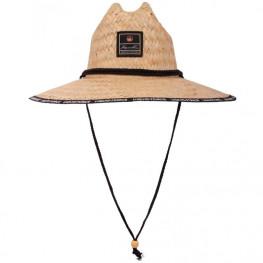 Chapeau De Paille Lifeguard Heritage Straw Liquid Force