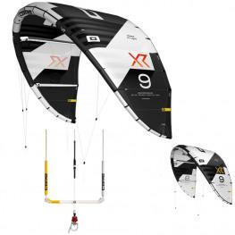 Kite Core Xr7 + Barre Core Sensor 3+