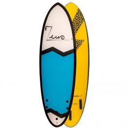 Surf Mousse Zeus Zeta 5'8'' Eva 2021