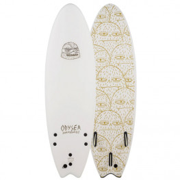Surf Mousse Catch Surf Odysea Skipper Tri X Evan Rossell 6'0