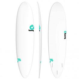 Surf Torq Rt Fun White 7'6'' 2021