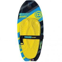 Kneeboard Obrien Ricochet Yellow