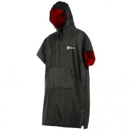 Poncho Follow Rain Towelie
