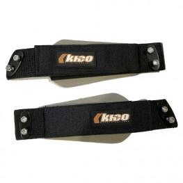 Strap C2 Pour Mountainboard Core/flyer Kheo (la Paire)