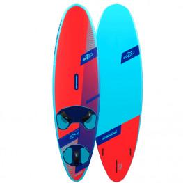 Planche Jp Australia Freestyle Wave Lxt 2021