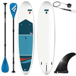 Sup Tahe Beach Performer Tough-Tec 2021 + Pagaie Fanatic Pure Vario 2021