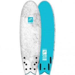 Surf Mousse Mdns Eps Core Fish 5.10 2021